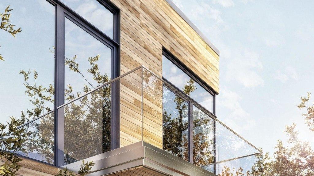 Vetrex okna balkonowe